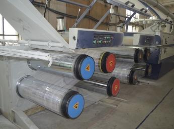厂房设备生产