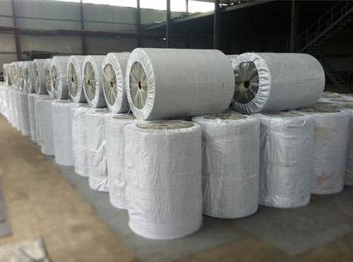 包头基布生产工艺
