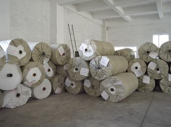 包头基布生产